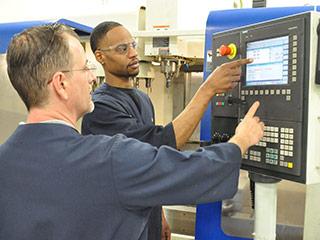 Prototype Molding Machining